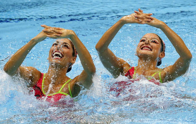 Breves Olímpicas