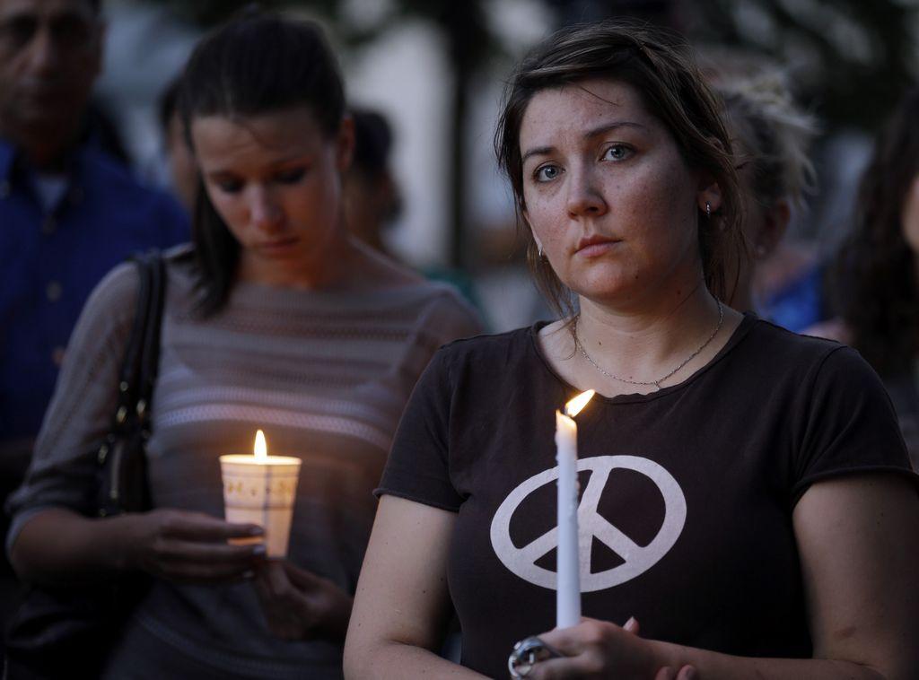 """Veterano y """"neonazi frustrado"""", atacante en templo sij de Wisconsin (fotos)"""