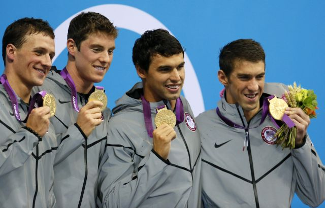 Obama apoya que medallistas olímpicos exenten impuestos