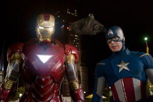 ¿John Cena reemplazará a Chris Evans y será el nuevo Capitán América?