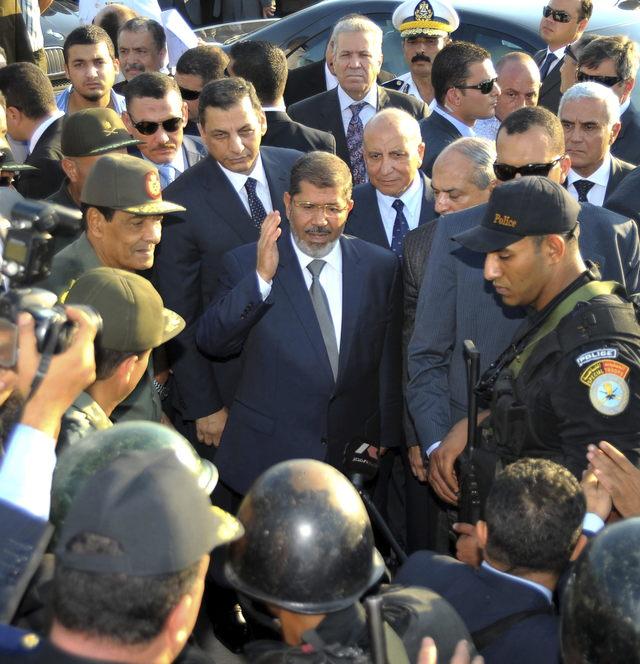 Condenan el  ataque  en Sinaí