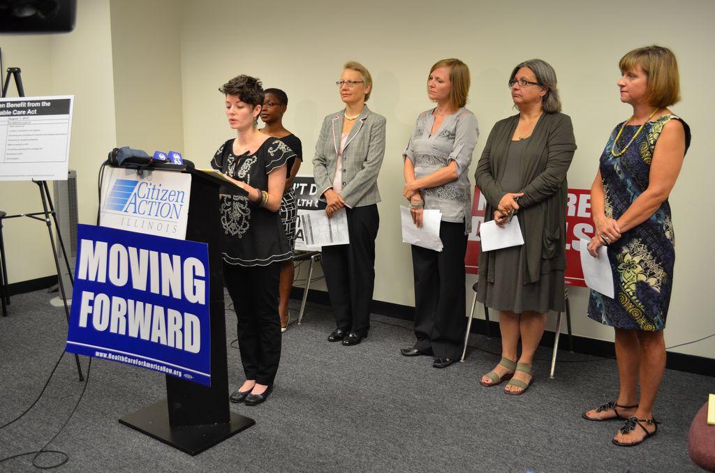 Expanden beneficios a mujeres con seguro médico