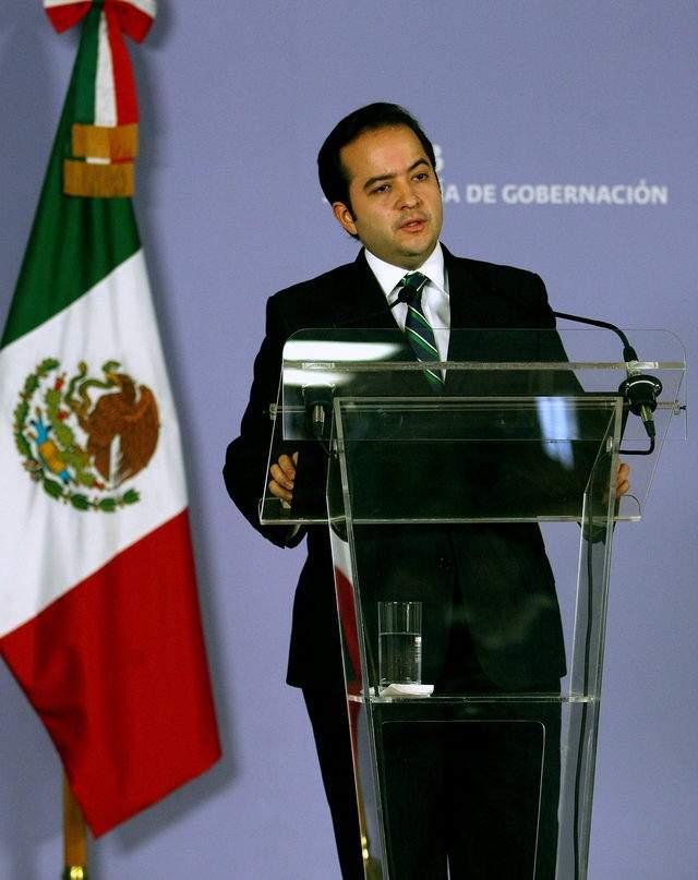 Garantizan tranquila sucesión presidencial en México