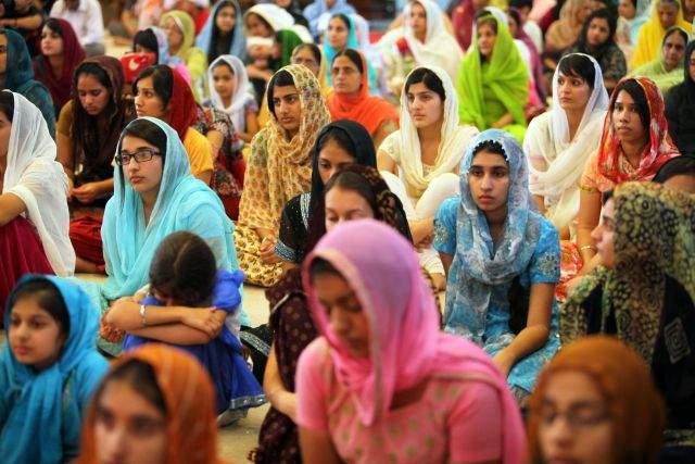 La India pide garantías para sus ciudadanos en EEUU (Fotos)