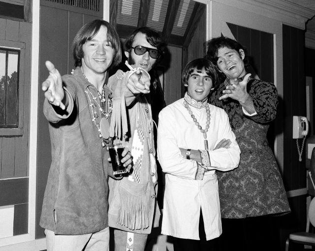 Retorna The Monkees con gira por EEUU