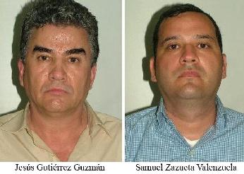 España frustra expansión de cártel de Sinaloa en Europa
