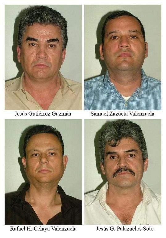 Detienen a primo de 'El Chapo' Guzmán en Madrid