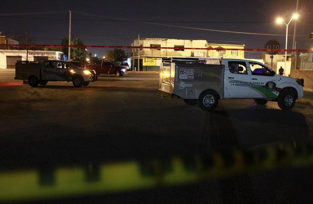 Ataque mata a 5 personas en casa de Ciudad Juárez