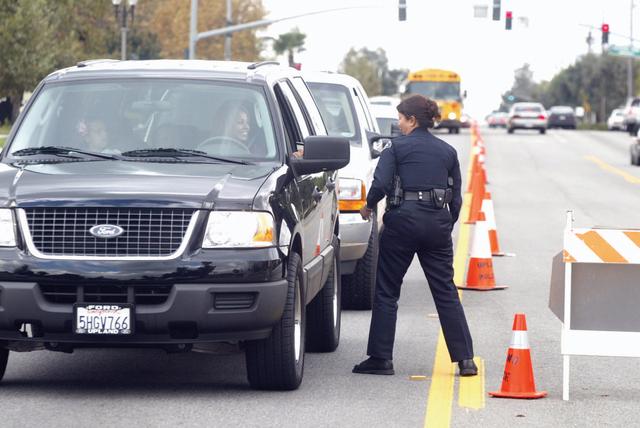 LAPD busca el apoyo de cónsules