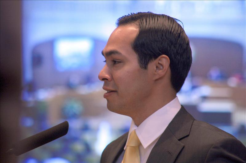 Alcalde de San Antonio: el voto latino será para Obama
