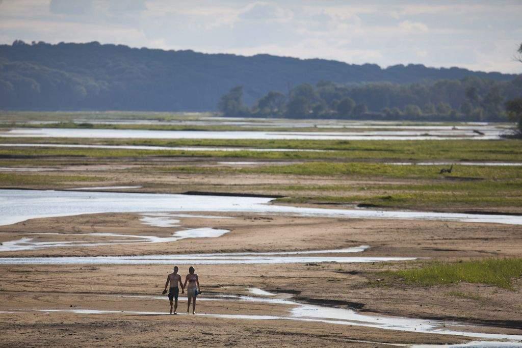 Contra sequía, gobierno compra $170 millones en alimentos