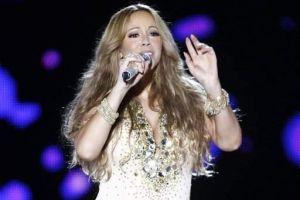 Mariah Carey fichada por marca de esmaltes de uñas