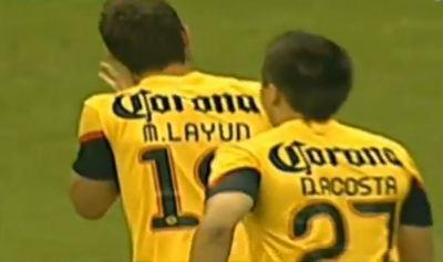 Cambian las Águilas a un rostro juvenil en Copa MX