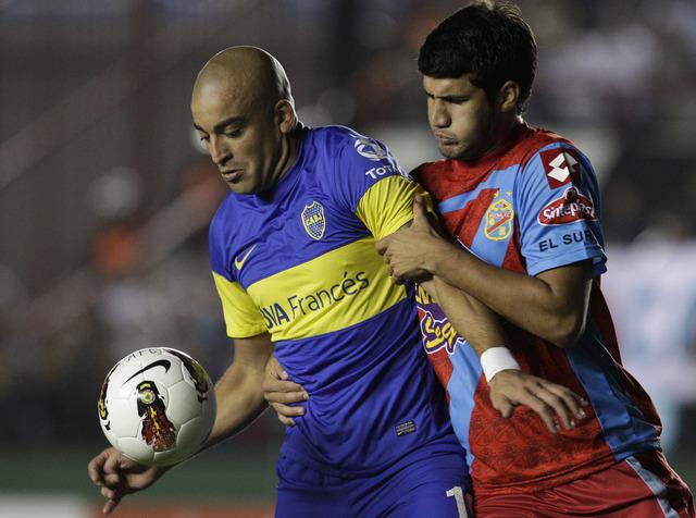 Boca Juniors busca oportunidades de negocio en EEUU