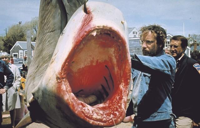 'Jaws' asusta aún más