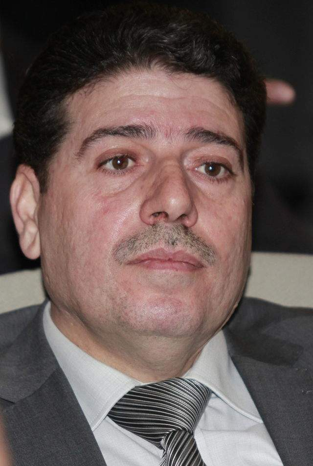 'Régimen sirio pierde potencia'