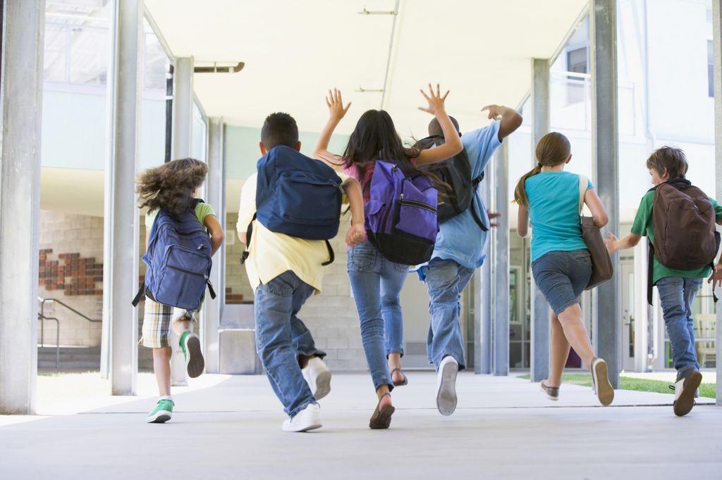De regreso a clases: Las mochilas y la postura