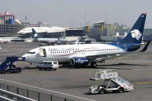 Medir la seguridad aérea, todo un reto para México