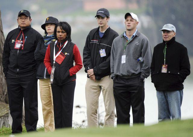 Club de Golf Augusta rompe tradición admitiendo a mujeres