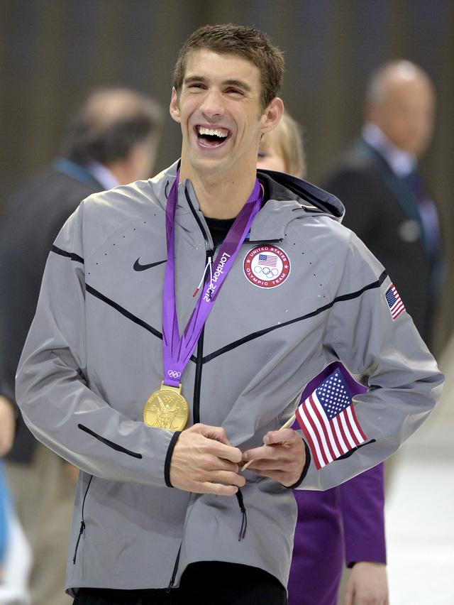 Peligran preseas de Phelps