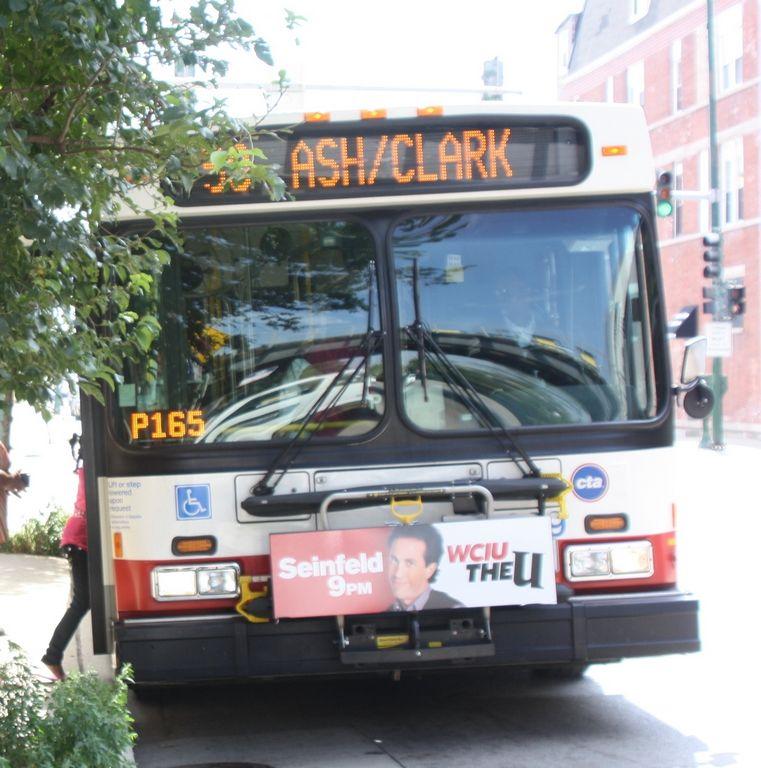 Estudiantes de Chicago tendrán descuentos en transporte público