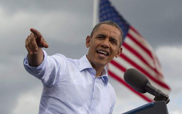 Obama arremete contra Ryan por su posición antiabortista (Video)
