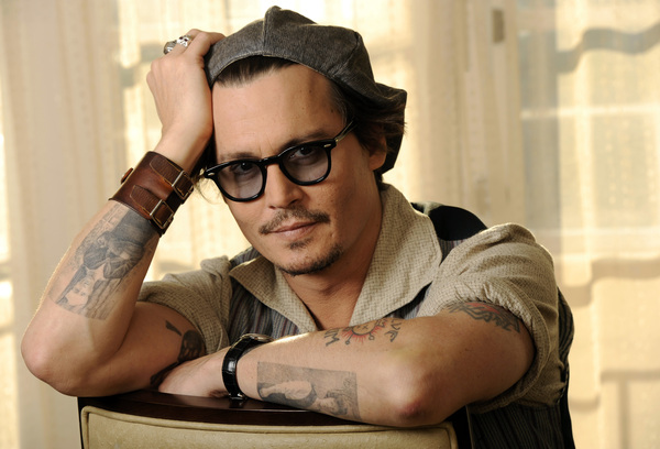 Johnny Depp podría ser el actor mejor pagado de Hollywood