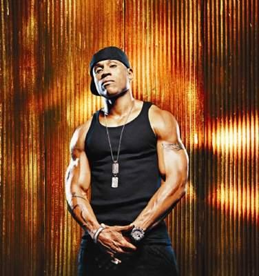 Rapero LL Cool J atrapó a un ladrón en su casa