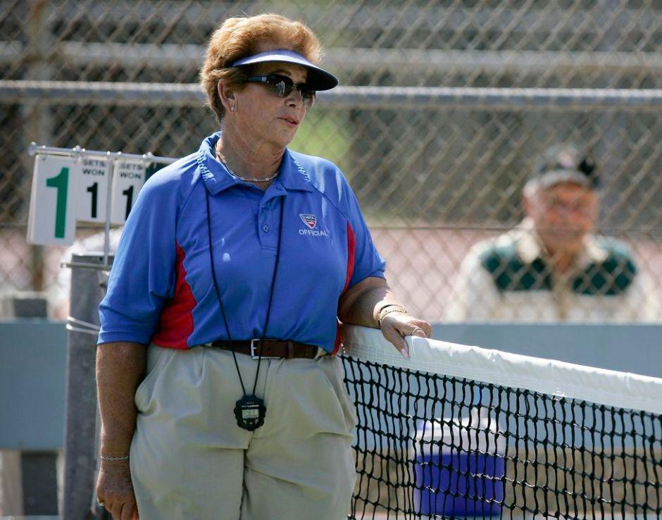 Árbitro del US Open enfrentaría cadena perpetua