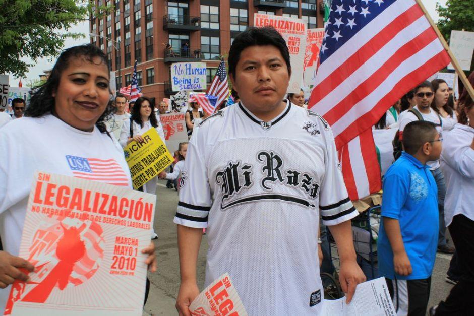 Realizarán marcha pro reforma migratoria el 3 de septiembre