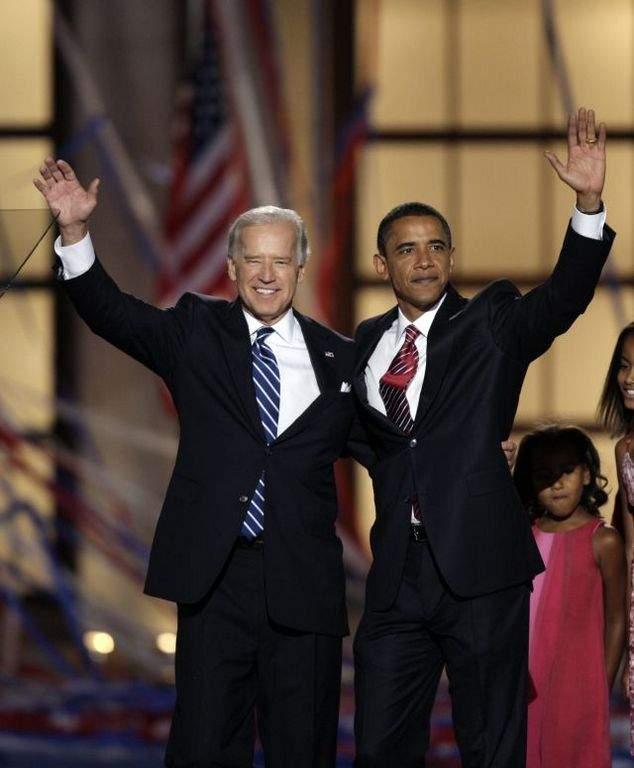 63% de hispanos votaría por Obama-Biden