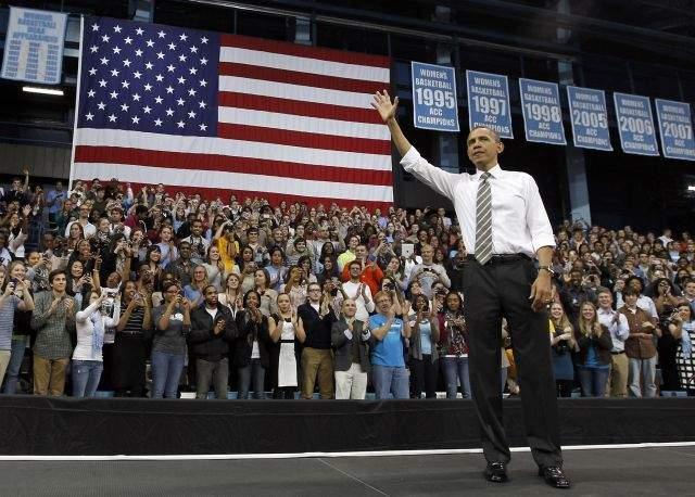 Nombramiento de Ryan no afectó a Obama en elecciones