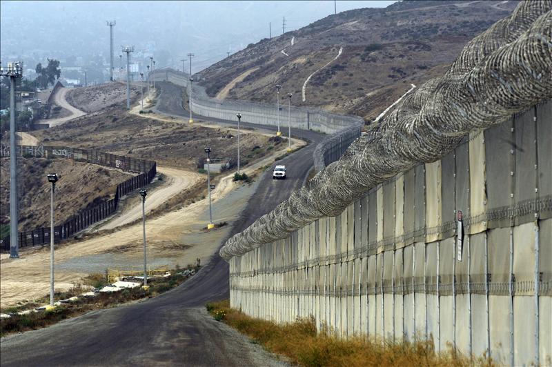 Globos aerostáticos ahora vigilarán la frontera