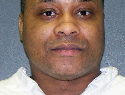 Convicto por asesinato clama para que no lo ejecuten hoy en Texas