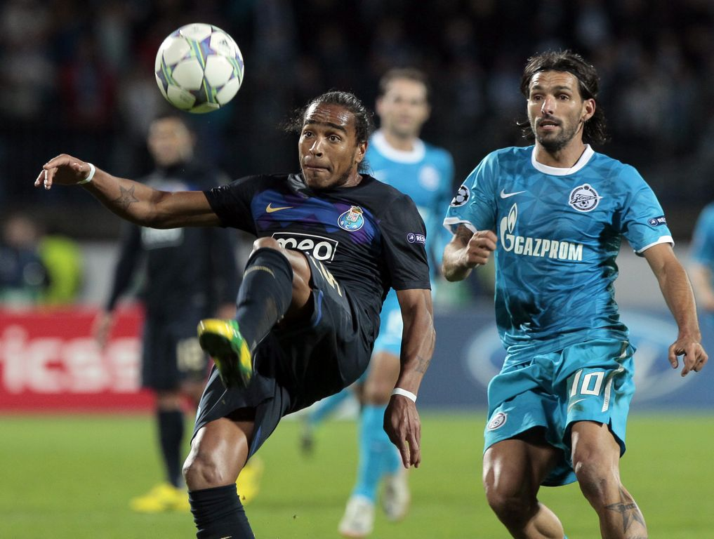 """Palito"" Pereira se va al Inter de Milán por 10 millones"