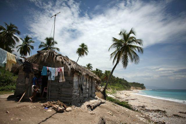 """Evacuación obligatoria en R. Dominicana por tormenta """"Isaac"""""""
