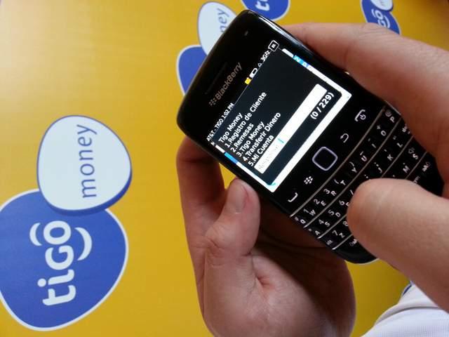 Remesas directas al teléfono celular