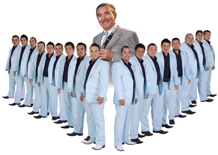 'El Primer Lugar' es la más reciente producción de La Original Banda el Limón de Salvador Lizárraga, que presentarán por primera vez en Chicago.