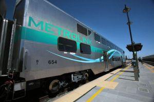 Metrolink reabre sus rutas completas hacia el Valle Antílope