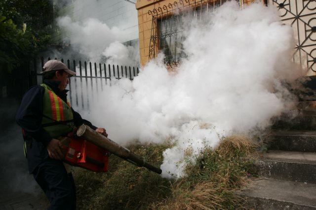 Aumentan a tres los muertos por dengue hemorrágico en El Salvador