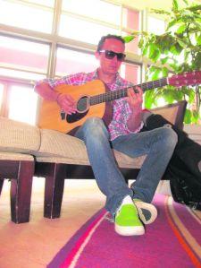 Ilusionado con nuevo discoFonseca lanza nuevo álbum, 'Ilusión'