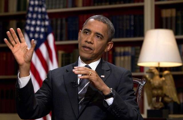 "Obama tilda a Romney  de ""extremista"""