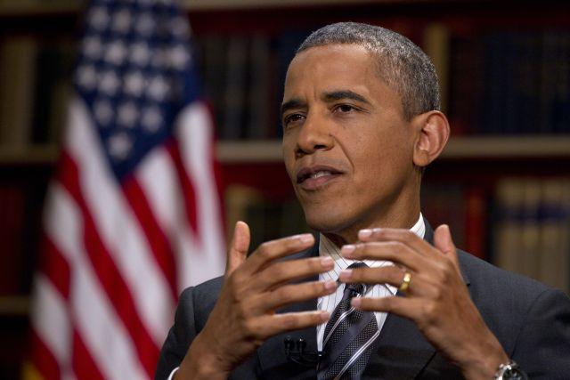 "Obama promete recursos a Florida ante la llegada de ""Isaac"""
