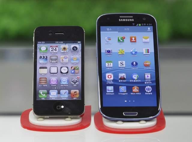 Triunfo legal de Apple podría reducir opciones de teléfonos