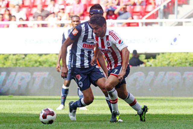 América y Chivas tropiezan en Apertura mexicano