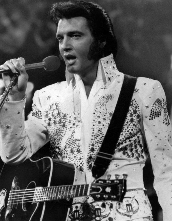 Llevarán la vida de Elvis a la pantalla grande