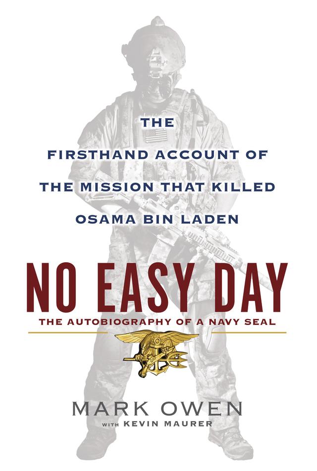 Relatan muerte de Bin Laden