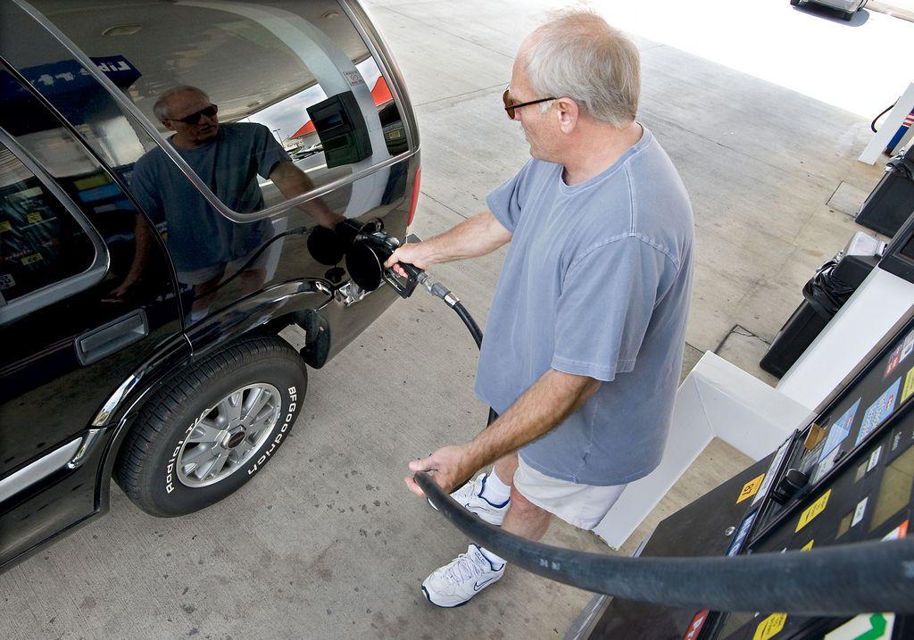 En los últimos días han habido consumidores afectados por gasolina contaminada de BP, en Illinois e Indiana.