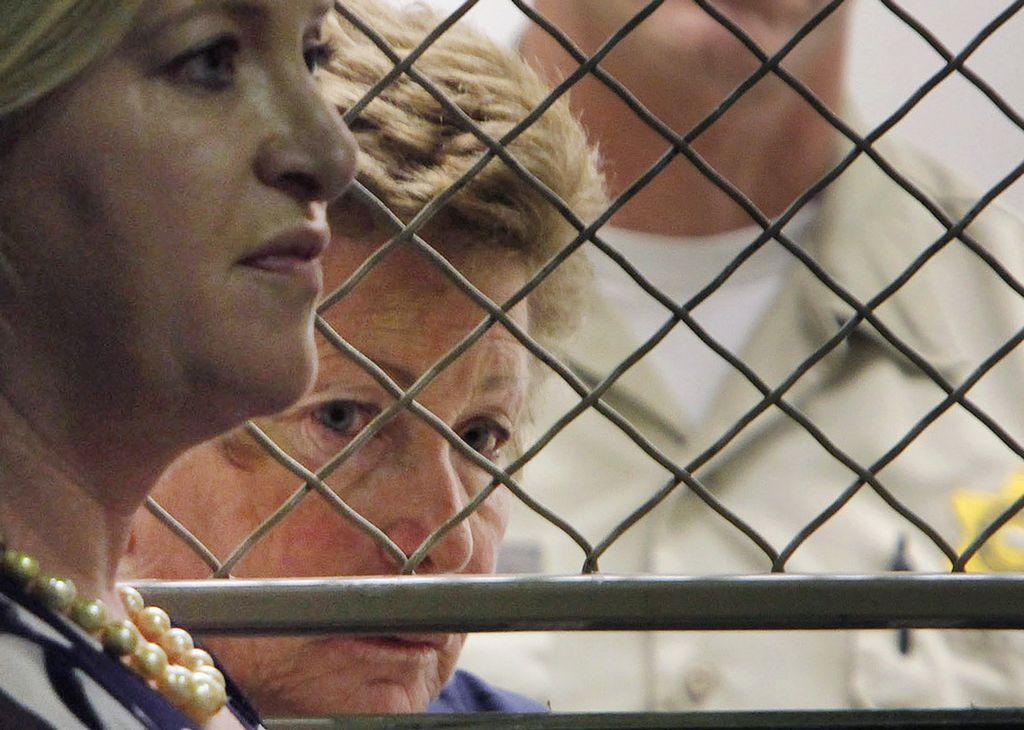 Árbitro del US Open se declara no culpable; le reducen fianza