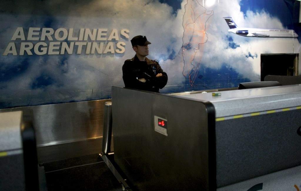 Gobierno de EEUU multa a Aerolíneas Argentinas